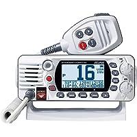 $185 » Standard Horizon Eclipse-Series VHF Radio w/GPS,White,Small