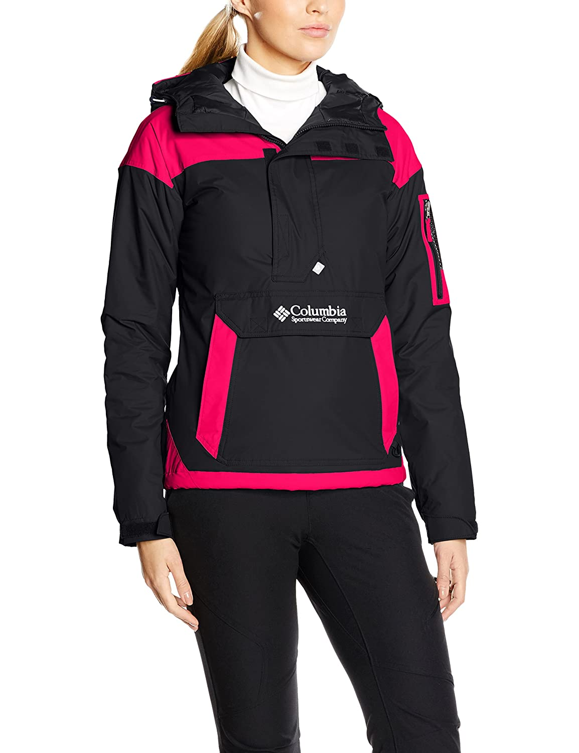 Columbia Sportswear Company Ltd Challenger Mujer Jersey