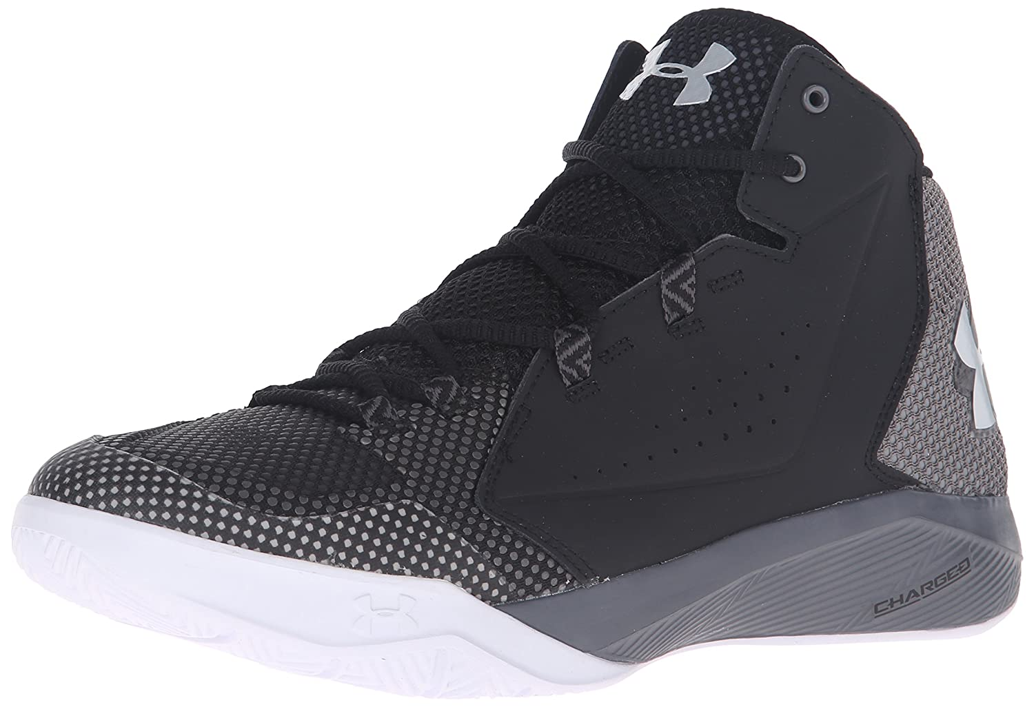 Under Armour Sko Belastet Pris exl5aOUMjQ