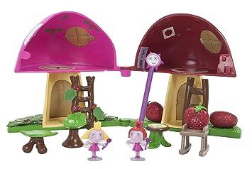 Amazon.com: Ben y Holly s Little Kingdom mágica seta ...