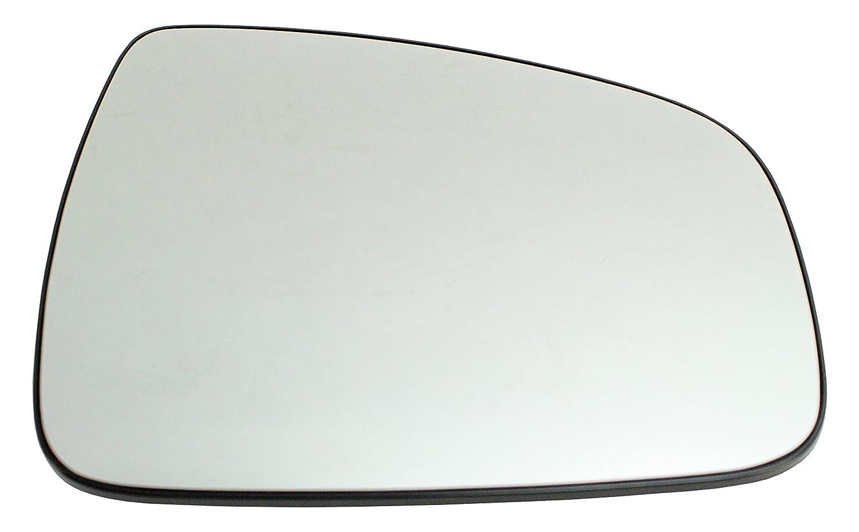 TarosTrade 57-2201-R-71625 Vetro Specchietto Retrovisore Lato Destro