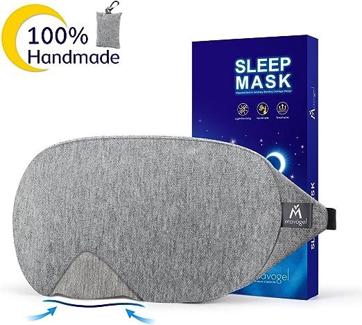 顶级销量!超级舒服棉眼罩,帮您好眠