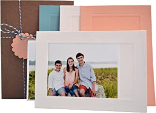 product image for Tropical Collection - 4x6 Photo Insert Note Cards - 24 Pack by Plymouth Cards