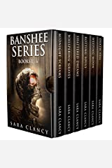 Banshee Series Books 1 - 6: Scary Supernatural Horror with Monsters Kindle Edition