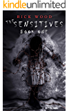 The Sensitives: A Paranormal Horror Novel (English Edition)