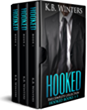 Hooked Books 1-3: The Complete Series
