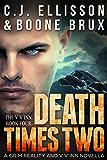 Death Times Two: Grim Reality & V V Inn (The V V Inn)