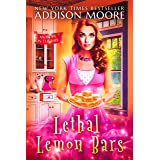 Lethal Lemon Bars: Cozy Mystery (MURDER IN THE MIX Book 9)