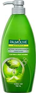Palmolive Naturals Active Nourishment Normal Hair Conditioner Aloe Vera & Fruit Vitamins 700mL