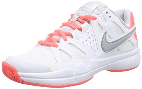 zapatillas tenis nike vapor mujer