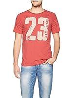 H.I.S Jeans Herren T-Shirt HIS-141-03-507