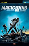 Magic Wind Vol. 2: Claws