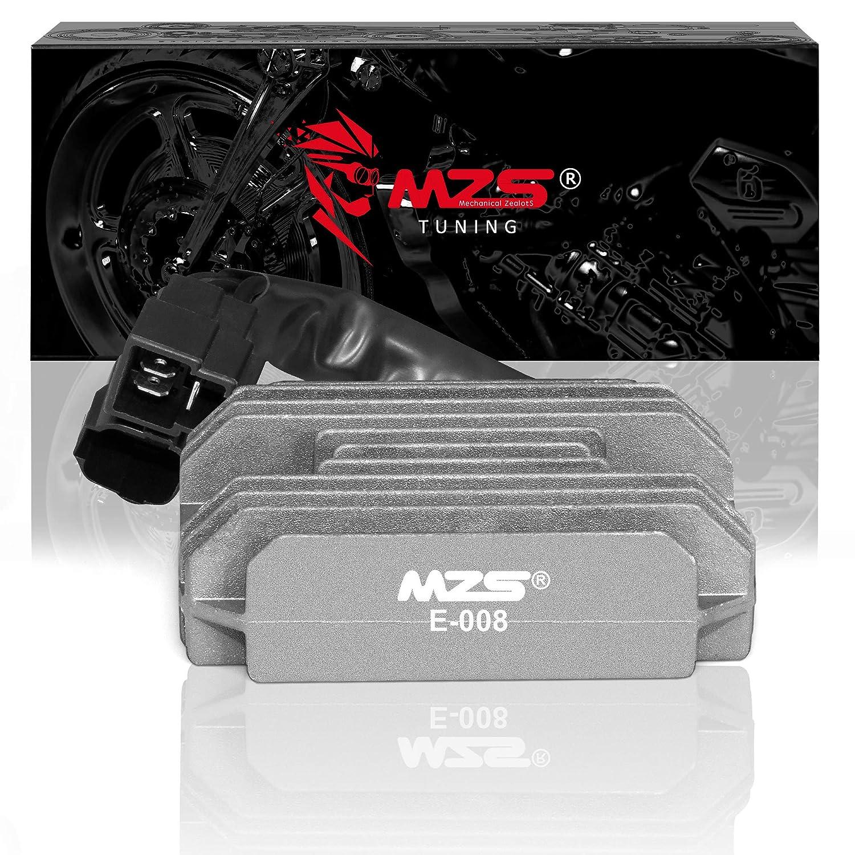 MZS Regulator Rectifier Voltage for GSXR600 GSXR750 06-13/GSXR1000 ...
