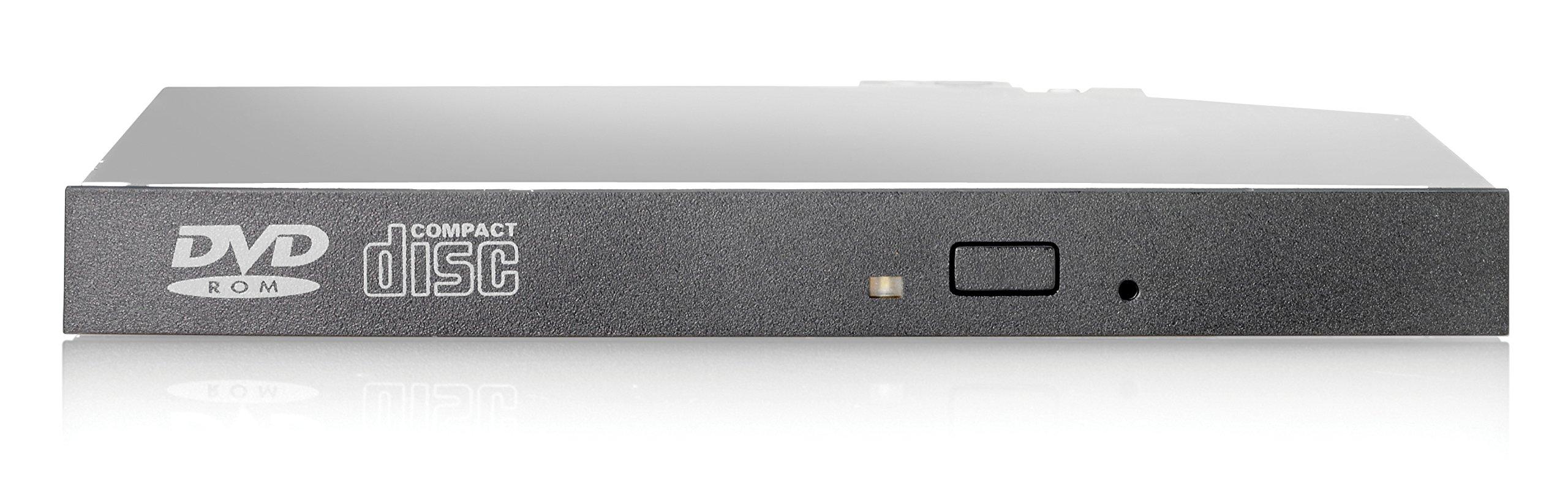 HP VP033AA HP Slim DVD-ROM Drive