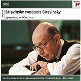 Stravinsky: Conducts Stravinsk