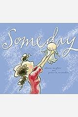 Someday Hardcover