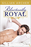 Reluctantly Royal: An HRH Novel