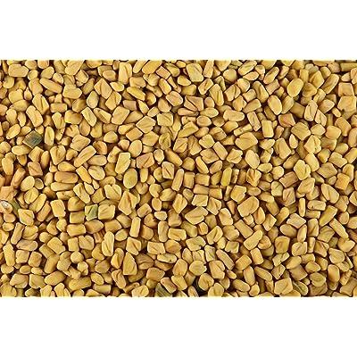 Bulk Herbs: Fenugreek Seed (Organic): Grocery & Gourmet Food
