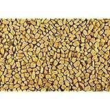 Bulk Herbs: Fenugreek Seed (Organic)