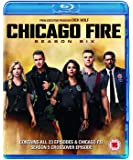 シカゴファイア シーズン6 [Blu-ray リージョンフリー ※日本語無し](輸入版) -Chicago Fire Season 6-