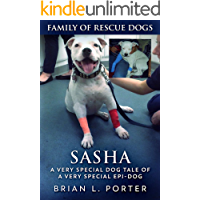 Sasha (Family of Rescue Dogs Book 1)