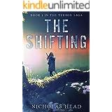 The Shifting: Book 1 in the Terror Saga