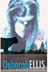 The Cat at the Wall Kindle Edition