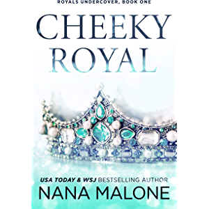 Cheeky Royal (Winston Isles Royals Book 1)