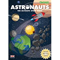 Astronauts – The Ultimate Space Game for Kids Teenagers and Adults as You Travel The Solar System Exploring Planets and…