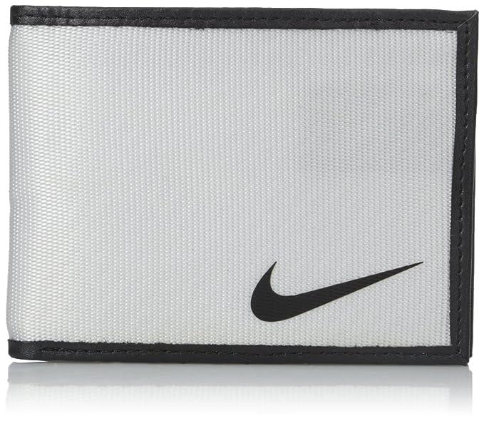 Nike Tech Essentials Slimfold - Cartera para hombre - Blanco - talla única: Amazon.es: Ropa y accesorios