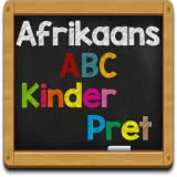 ABC Kinder Pret in Afrikaans