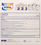 Icy Hot Extra Strength, Flexible Knee and Ankle