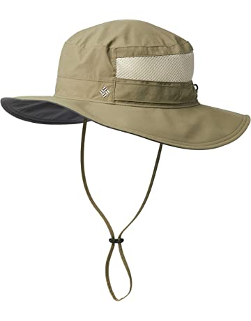 fd473a23e322fc Columbia Unisex Bora Bora II Booney Hat, Moisture Wicking Fabric, UV Sun  Protection