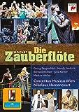 Mozart: Die Zauberflöte, K. 620 [DVD] [2014]