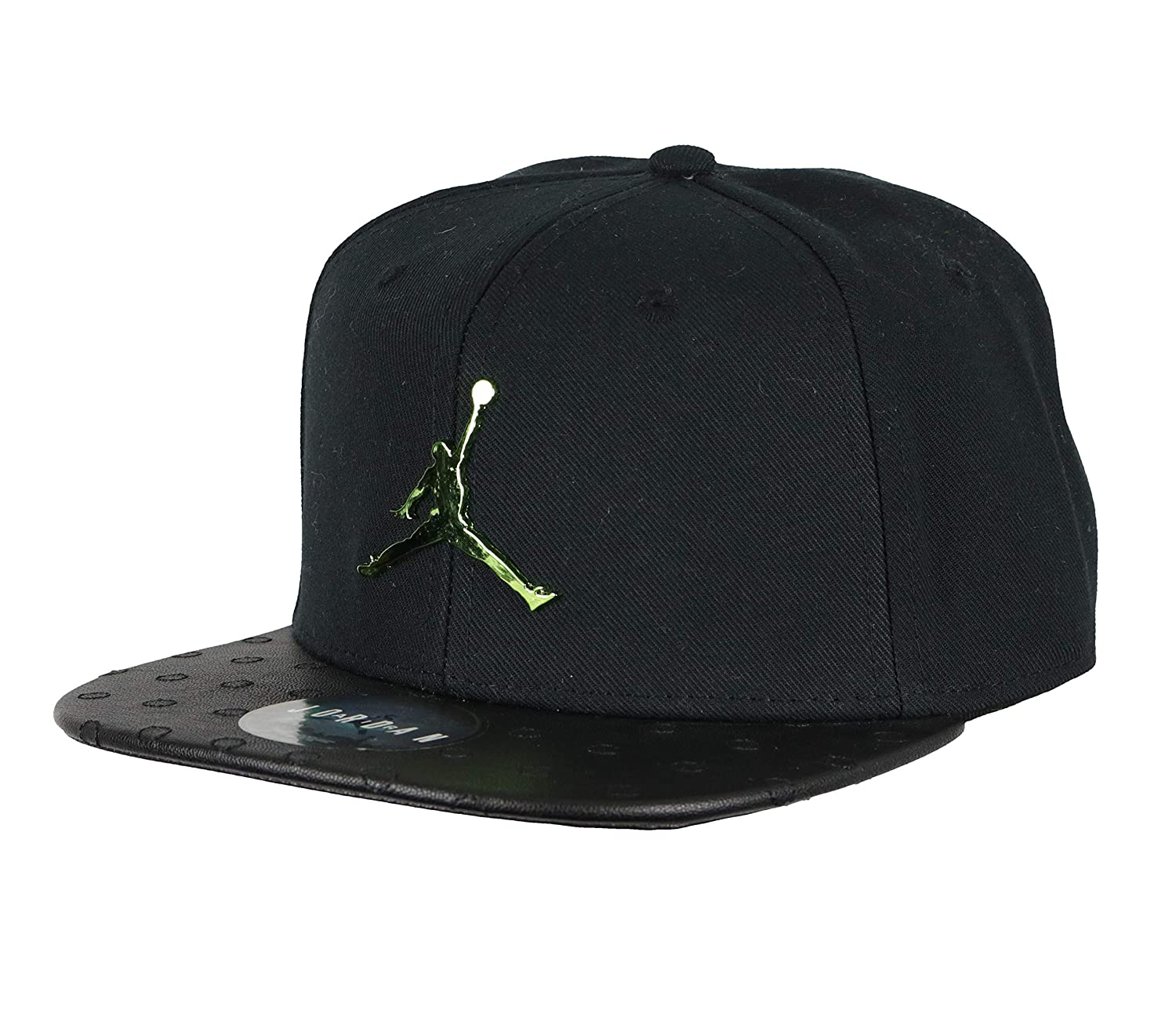 outlet store f3c5c 7378e Amazon.com: Jordan Kid's Retro 13 Altitude Snapback Cap One ...