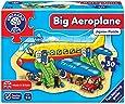 Orchard Toys Big Aeroplane