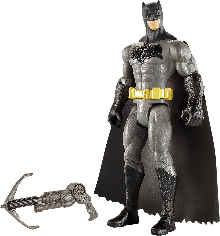 Vintage Lot of 36 Pieces Superman Batman Accessories Weapons Armor Missles Cape Total Justice