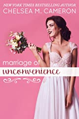 Marriage of Unconvenience Kindle Edition