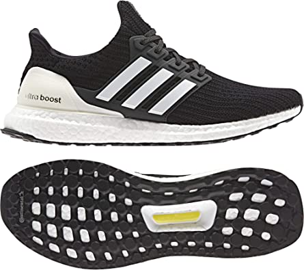 adidas Ultraboost, Zapatillas de Trail Running para Niños: Amazon.es: Zapatos y complementos