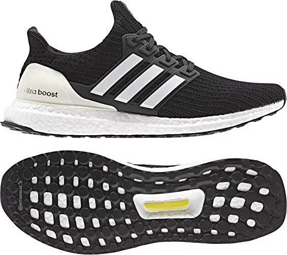 adidas Ultraboost, Zapatillas de Trail Running para Niños: Amazon ...