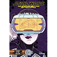 Star Wars Adventures 6 - Flight of the Falcon