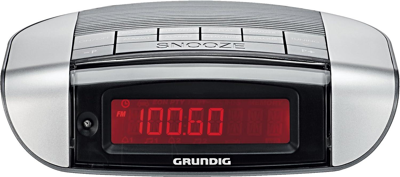 Grundig Sonoclock 660 Radio réveil multicouleurs