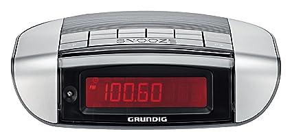 Grundig Reloj Despertador Grundig Sonoclock 660