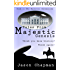Tales From Majestic: Genesis (Cold War thriller series Book 1)