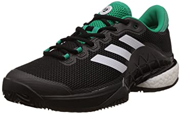 Clay Barricade Vert Homme Marine Boost Chaussures Pe Adidas 2017 yvm0nO8wPN
