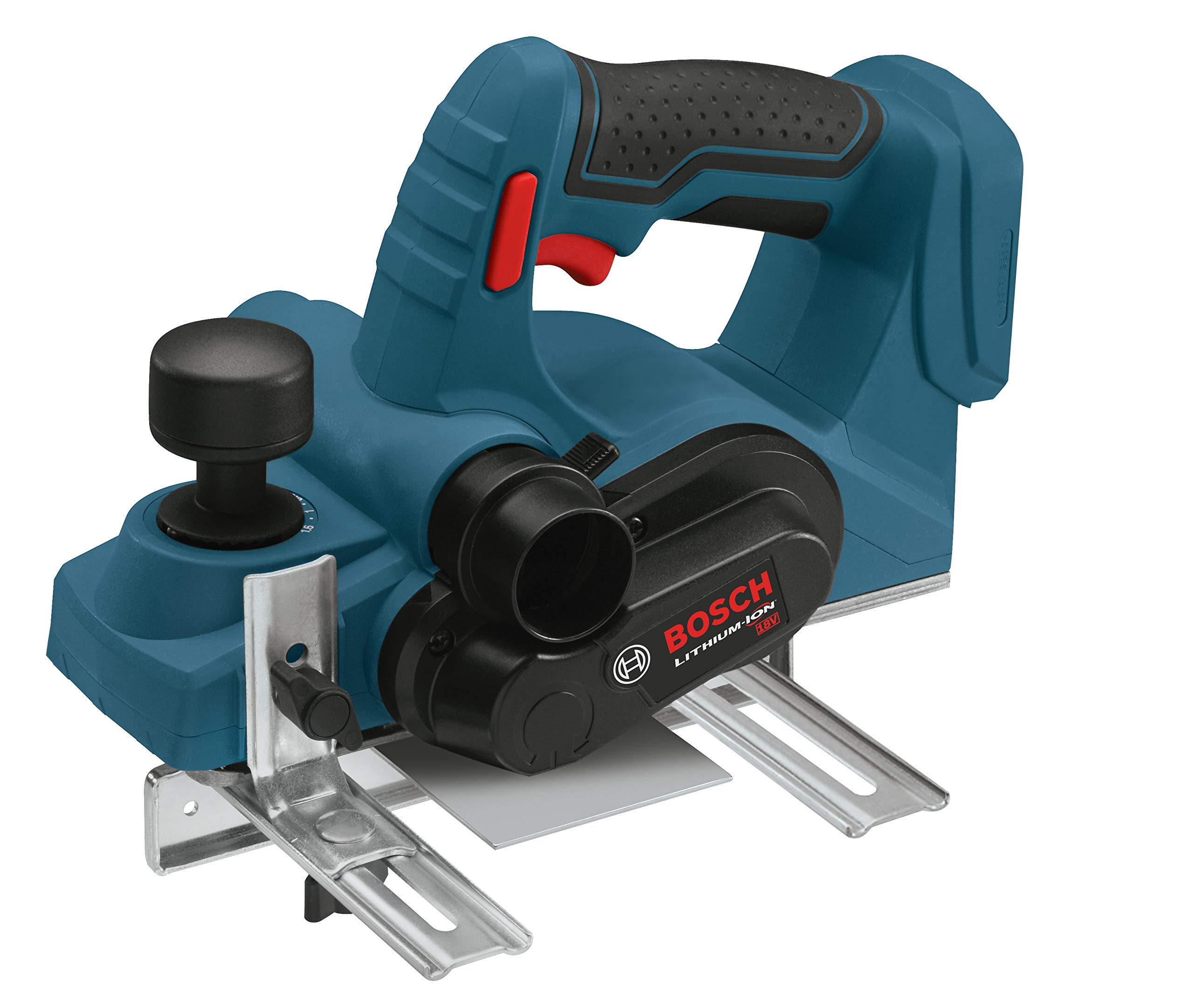 Bosch Bare-Tool PLH181B 18-Volt Lithium-Ion Cordless Planer by Bosch