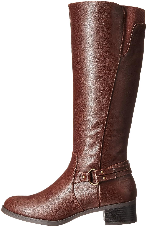 Easy Street Womens Grande Harness Boot
