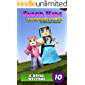 A Royal Welcome: Unofficial Minecraft Witch Books for Kids (The Ender Kids Adventure Comics Book 10)