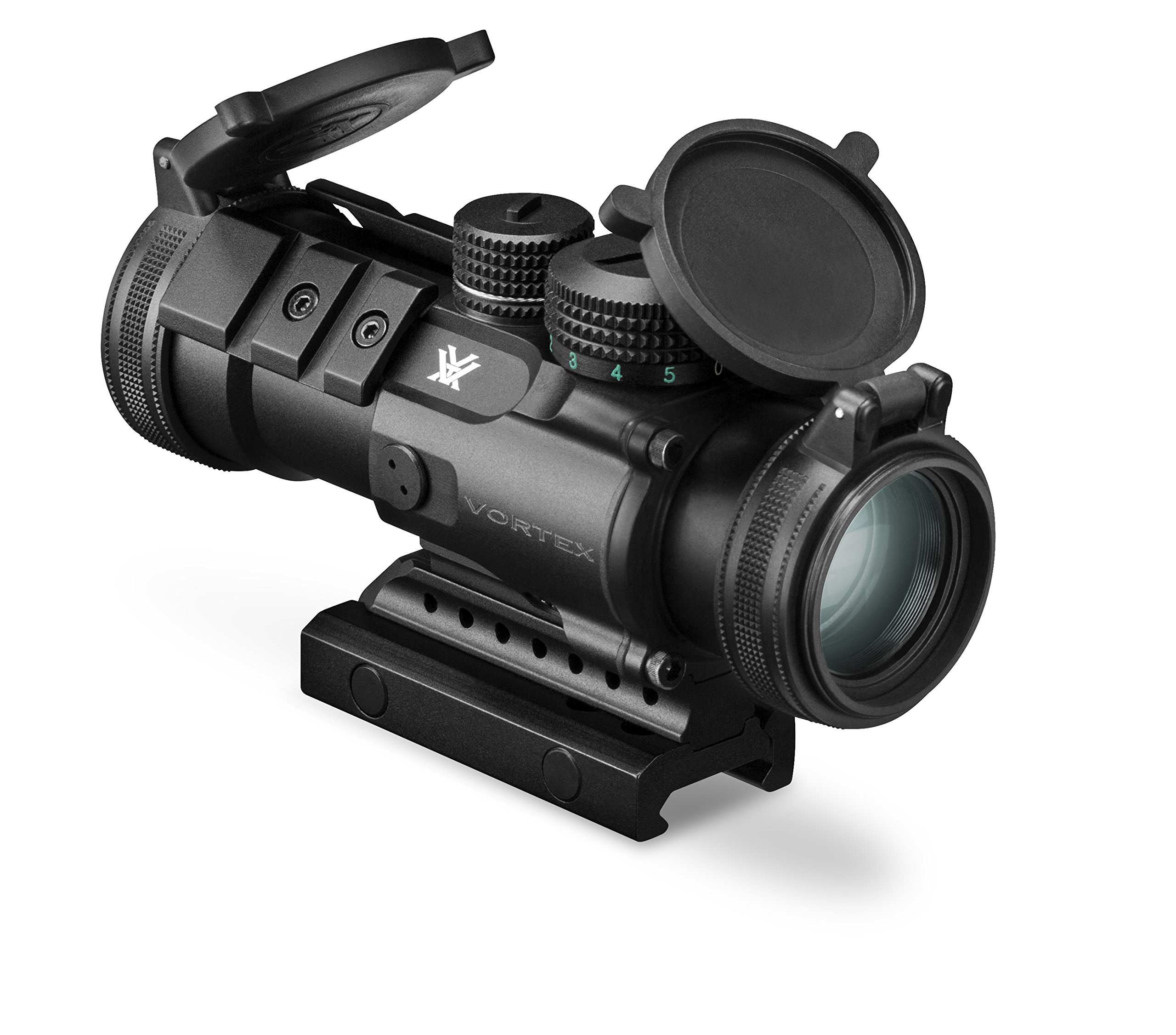 Vortex Optics Spitfire 3x Prism Scope - EBR-556B Reticle (MOA) by Vortex Optics (Image #2)