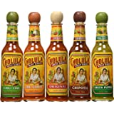 Cholula Sauce Hot Orgnl